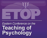 Eastern Conference on the Teaching of Psychology
